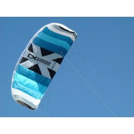 Cross Kites Quattro